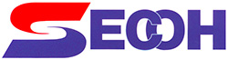 Secoh Logo