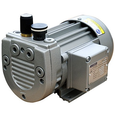 Becker VT4.4 & VT4.8 Oil-Less
