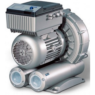 Side Channel  Pressure Pumps
