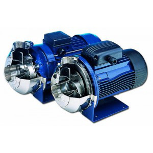 Lowara End Suction Centrifugal Pumps