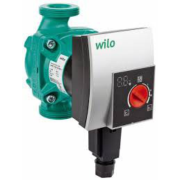 Wilo Circulators