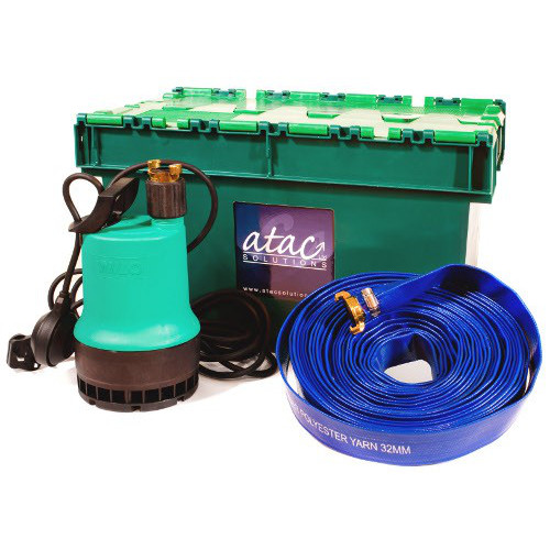 ATAC Solutions Flood Kit