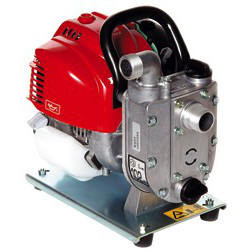 Engine Driven  Drainage Pumps