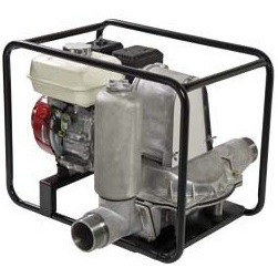 Site Water Diaphragm Pumps Petrol/Diesel