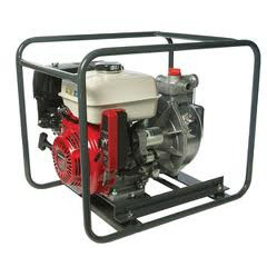 High Pressure Centrifugal Pumps Petrol
