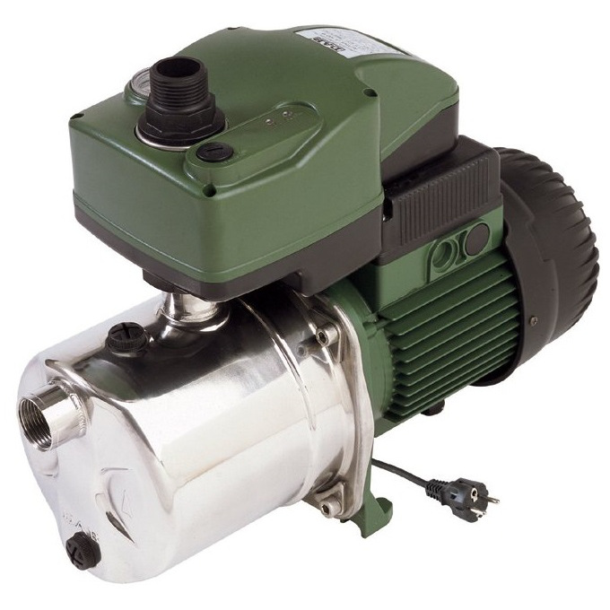 DAB Self-Priming Pumps