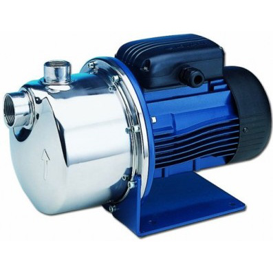 Lowara Self-Priming Pumps