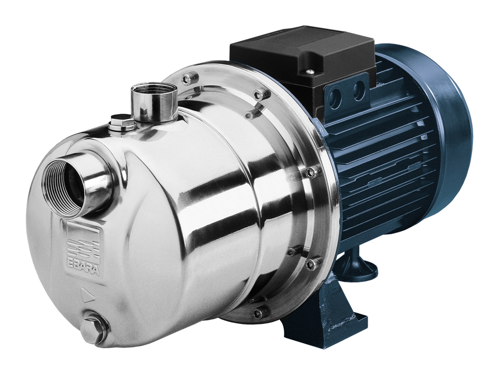 Ebara  Self-Priming Pumps