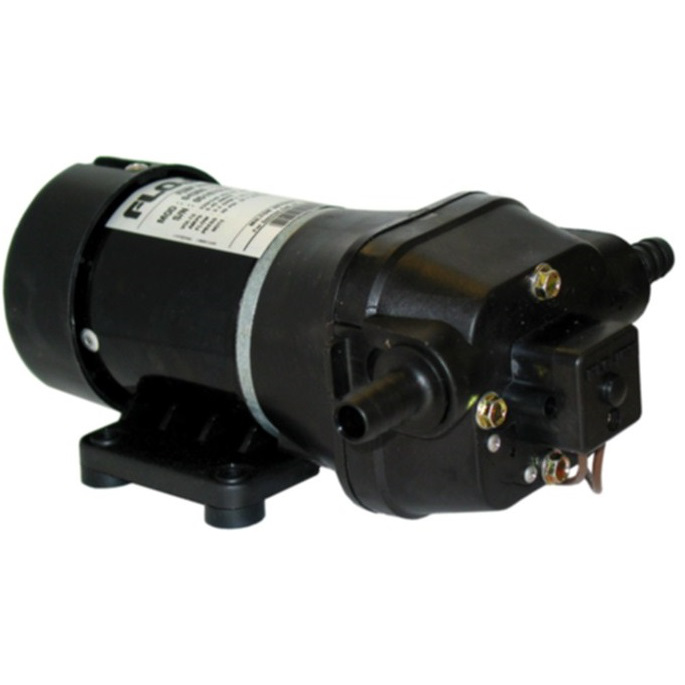 Flojet Self-Priming Diaphragm Pumps
