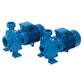 CF & CFM - Cast Iron/Stainless Steel Pumps