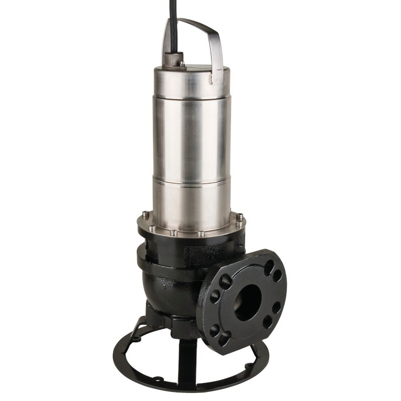 Rexa FIT Sewage Pumps for Permanent Operation