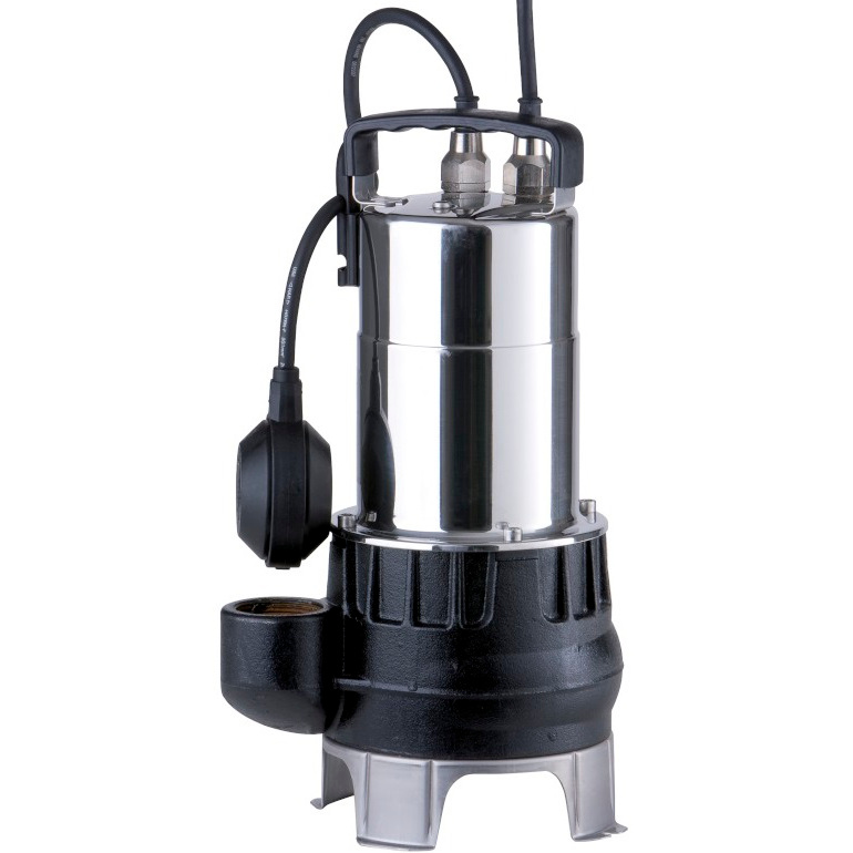 Drain TC Sewage Pumps DN40